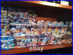 1 Pokemon Booster Factory Sealed Box All Sets 36 Boosters Per Box 1 Box Per