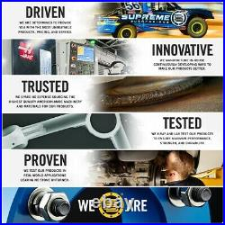 2 Full Lift Kit + ProComp Shocks For 99-04 Grand Cherokee WJ 4WD 2WD PRO
