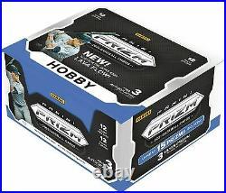 2021 Panini Prizm Baseball Factory Sealed Hobby Box