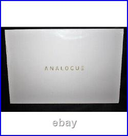 Analogue NT NES 24K Gold Plated Factory Sealed Brand New! (System #9 out of 10)