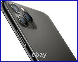 Apple iPhone 11 PRO 64GB SPACE GRAY (FACTORY UNLOCKED) GSM+CDMA SEALED