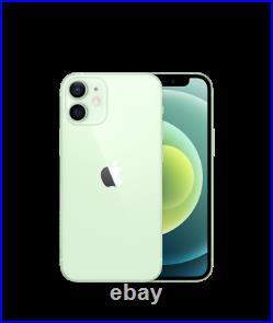 Apple iPhone 12 64GB / 128GB (UNLOCKED) Factory Warranty NEW SEALED