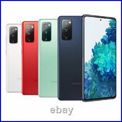 BRAND NEW SEALED Samsung Galaxy S20 FE 5G SM-G781W 128GB FACTORY UNLOCKED