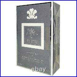 Creed Aventus Cologne 50ml 1.7oz New Batch 21r01 Edp Authentic Factory Sealed
