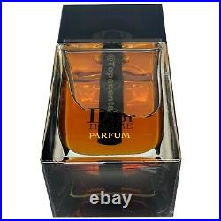 Dior Homme Parfum 2020 100ml 3.4oz New Size Authentic Factory Sealed 1c01 USA