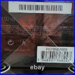 Dior Sauvage Eau De Parfum Authentic Factory Sealed New Spray Bottle 100ml 3.4oz