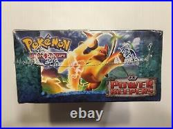 EX Power Keepers Booster Box Factory Sealed Pokemon RARE