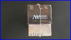 FACTORY SEALED Magic the Gathering Collectors' Edition English Magic Mtg MtG