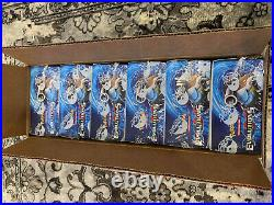 Genuine Factory Sealed XY Evolutions Pokemon 36 Booster Pack Box Ex Charizard
