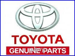 Genuine Toyota 1993-1998 MK4 Supra Composite Headlight/Headlamp Set LH&RH JZA80