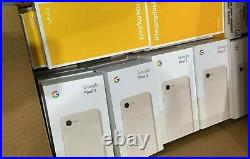 Google Pixel 3 64GB Not Pink Verizon Factory Unlocked BRAND NEW SEALED