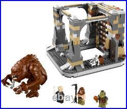 Lego Star Wars 9516 Jabba's Palace & 75005 Rancor Pit Factory Sealed Brand NEW