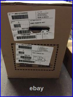 Mazda Cx-9 Awd Genuine Factory Oem Transfer Case New Sealed Unit 2007-2015
