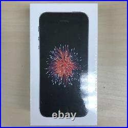 NEW SEALED Apple iPhone SE 32GB Space Gray WORLDWIDE GSM FACTORY UNLOCKED