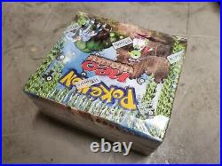 Pokemon Neo Discovery Factory Sealed Boosters from Sealed Box WOTC 100% unweighd