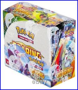 Pokemon Roaring Skies Booster Box Factory Sealed Brand New