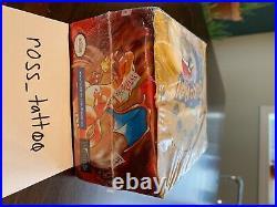 Pokemon base booster box english 1999 unlimited factory sealed new