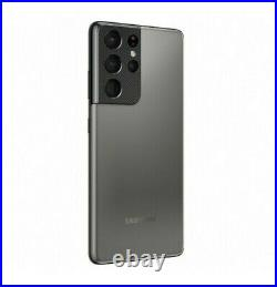 Samsung Galaxy S21 Ultra 5g G998u1 128gb (factory Unlocked) Sealed