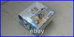 XY Evolutions Booster Box Factory Sealed POKEMON TCG 36 Booster Packs